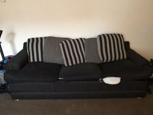 Free couch for Sale in Norfolk, VA