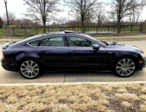 2011 Audi A7 Security System for Sale in Wentzville, MO