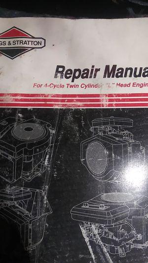 Manual for Sale in Honea Path, SC