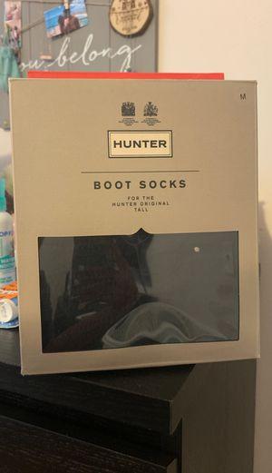 Hunter Rainboot Socks for Sale in San Jose, CA