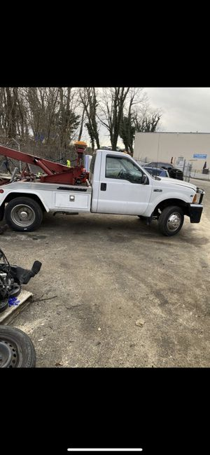 2000 Ford F450 Snatch Truck for Sale in Catonsville, MD