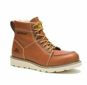 Work boots caterpillar for Sale in Anaheim, CA