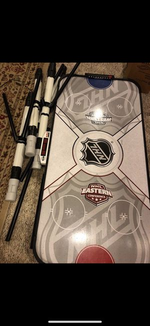 Air Hockey Table for Sale in Alexandria, VA