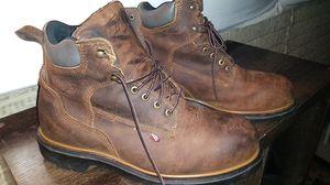 Red wing 4215 model boots for Sale in Groveport, OH