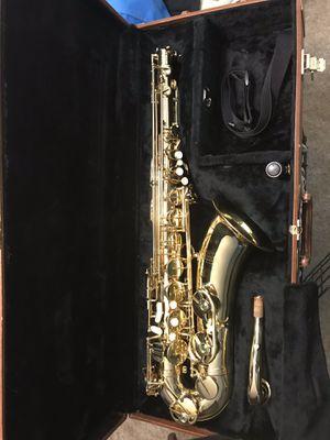 Roy Benson Tenor Saxophone for Sale in Seattle, WA