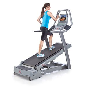 Freemotion commercial Treadmill incline trainer FMTK75009.0 for Sale in Colton, CA