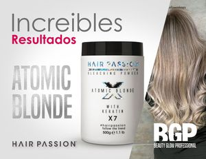 Hair bleach/ decolorante para el cabello for Sale in Las Vegas, NV