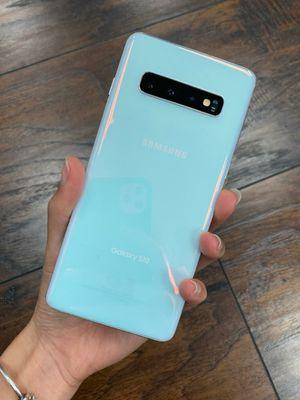 Samsung Galaxy S10 Unlocked for Sale in Tacoma, WA