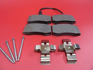 Maserati Ghibli S SQ4 Quattroporte rear brake pads HIGH PERFORMANCE 673005730 for Sale in Aventura, FL