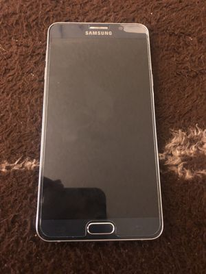 At&t Samsung note 5 for parts for Sale in El Cajon, CA