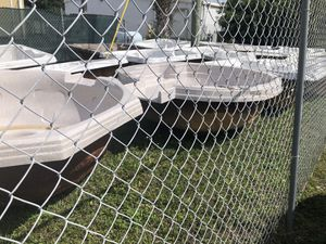 Hot Tubs/ Spill Over for Sale in Clearwater, FL