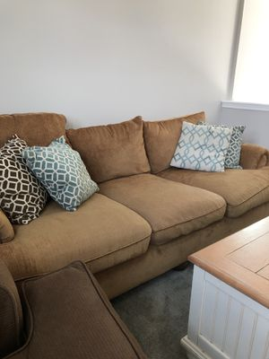 Couch for Sale in Fuquay-Varina, NC