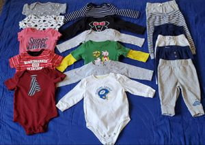 💞Clothes for baby boy 3-6/6 months 💙 for Sale in Lockport, NY