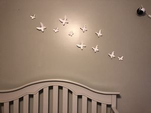 Butterfly Wall Decor set of 12 for Sale in Smyrna, GA
