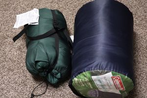 Sleeping bags (adult - kid) for Sale in Nashville, TN