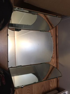 Antique Mirror for Sale in Jesup, GA