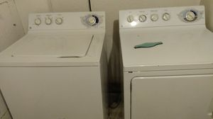 Get washer and dryer for Sale in Sunbury, PA