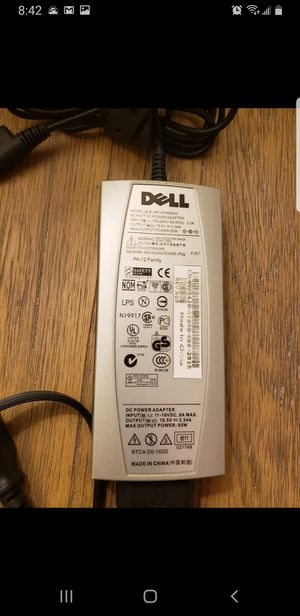Dell laptop DC power adapter for Sale in Coconut Creek, FL