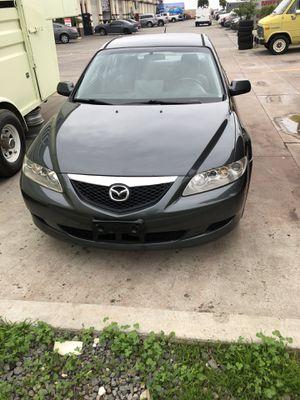 2005 Mazda 6 for Sale in Chula Vista, CA
