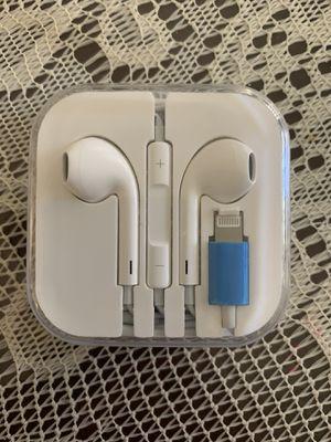 Apple headphones for Sale in Modesto, CA