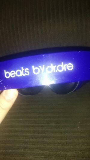 Beats by doctor dre studio wireless for Sale in Virginia Beach, VA