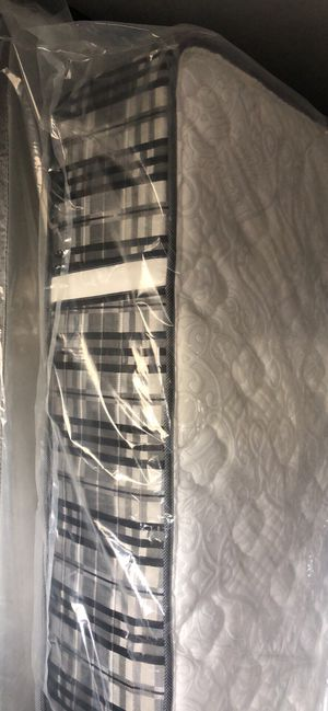 New Mattress and Box spring for Sale in Boston, MA