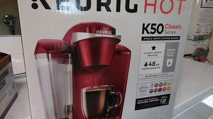 Keurig coffee maker brand new for Sale in Ceres, CA