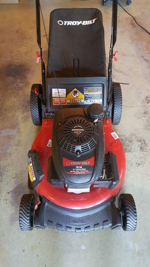 Troybilt TB130 mower for Sale in Kirkland, WA