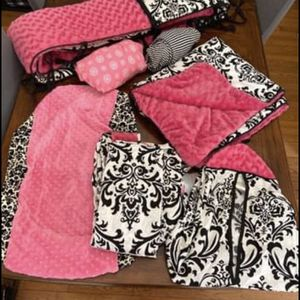 Baby Girl Bedding for Sale in Kennesaw, GA