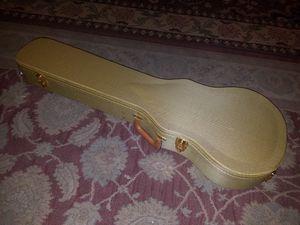 Tweed Les Paul Guitar Case for Sale in Orlando, FL