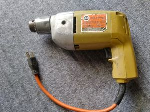 Electric drill for Sale in Portland, OR