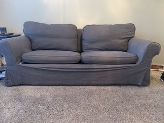 Couch - pull out bed for Sale in Austin,  TX