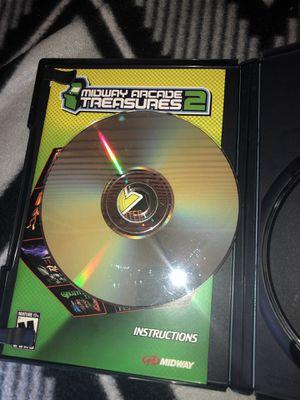 Midway Arcade Treasures PS2 Game for Sale in Atlanta, GA