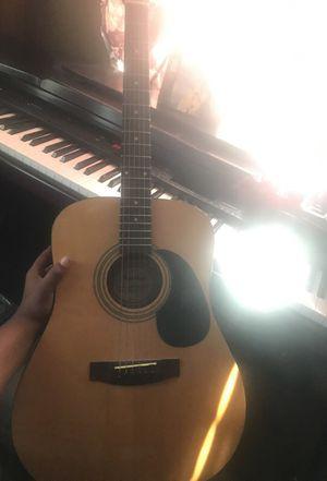 Samick Guitar for Sale in Norfolk, VA