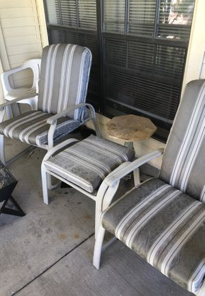 Outdoor patio furniture for Sale in Plano, TX