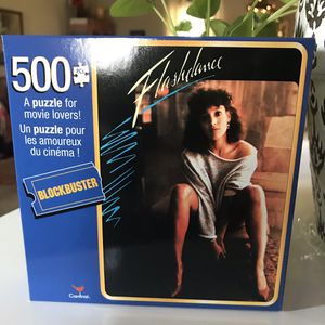 Flashdance • Blockbuster Puzzle • Cardinal for Sale in Cave City, KY