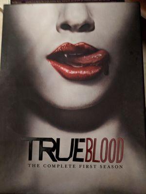 True Blood season 1 for Sale in Elmore, AL