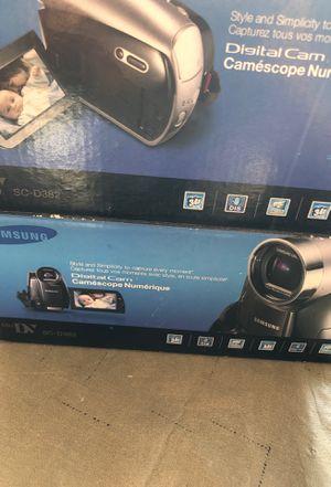 Samsung Digital Cam for Sale in Orlando, FL