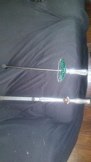 Torsen half-inch drive torque wrenches $10 a piece 15 for both for Sale in Tacoma, WA