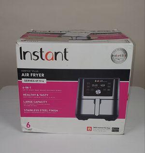 Instant Pot Vortex Plus 6-quart Air Fryer for Sale in Los Angeles, CA