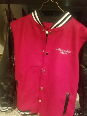 Racer jacket size M for Sale in Dallas, TX