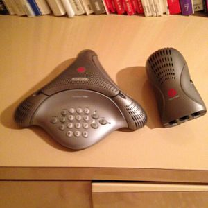 USED Polycom VoiceStation 100 for Sale in Plainview, NY