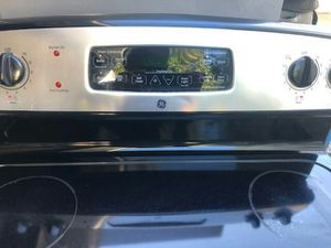 GE. ELECTRIC STOVE. $190.00 FIRM. for Sale in Cranston, RI