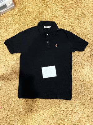 Bape polo tee shirt size Large for Sale in Irvine, CA