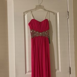 Strapless Prom/Event Dress (XS/S) for Sale in Lakewood, WA