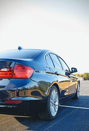 2012 BMW 328i Luxury line for Sale in Murfreesboro, TN
