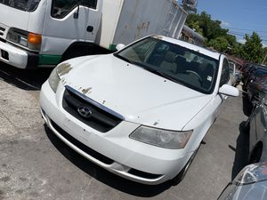 2008 Hyundai Elantra /////// parting out for Sale in Miramar, FL