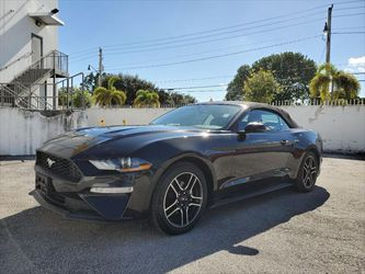 2020 Ford Mustang for Sale in Hollywood,  FL