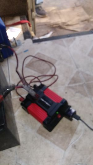 Centech power inverter for Sale in Los Angeles, CA