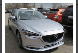 2018 Mazda Mazda 6 for Sale in Detroit, MI